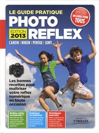 Galabria.be Le guide pratique photo reflex Image