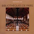 Ivan Segura-Lara - Bibliothèques de Paris.