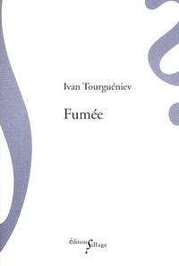 Ivan Tourgueniev - Fumée.