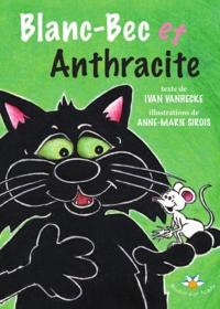 Ivan Vanhecke - Blanc-Bec et Anthracite.