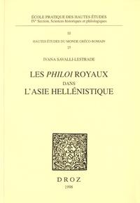 Les philoi royaux dans lAsie hellénistique.pdf