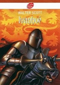 Ivanhoé - Texte abrégé.