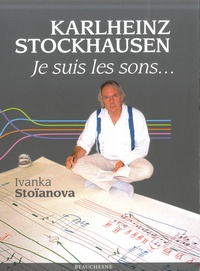 Karlheinz Stockhausen - Je suis les sons....pdf