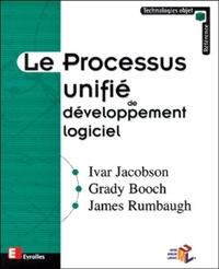 Ivar Jacobson et Grady Booch - Le processus unifié de développement logiciel.