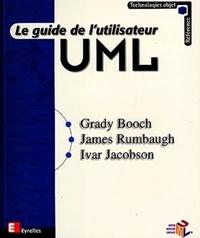 Ivar Jacobson et James Rumbaugh - UML - Le guide de l'utilisateur.