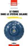 Ivars Peterson - Le chaos dans le système solaire.