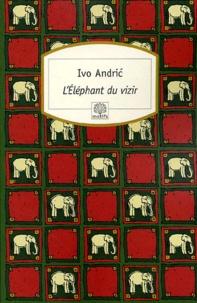 Histoiresdenlire.be L'éléphant du vizir - Récits de Bosnie et d'ailleurs Image