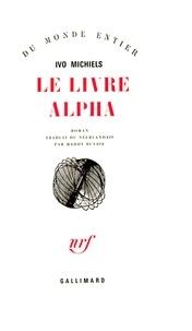 Openwetlab.it Le Livre Alpha Image
