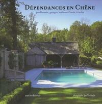 Ivo Pauwels - Dépendances en chêne - Edition quadrilingue français-anglais-allemand-flamand.