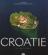 Ivo Pervan - Croatie - Au coeur double.