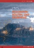 Ivo Rabanser - Dolomiten - Routen und Erlebnisse.