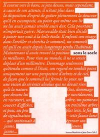 Ivonne Manfrini et Jean Stern - Sans le socle.