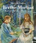 Ivonne Papin-Drastik et Maïthé Vallès-Bled - Berthe Morisot - Regards pluriels, édition bilingue français-anglais.