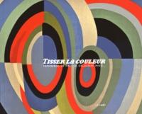 Goodtastepolice.fr Tisser la couleur - Tapisseries de Calder, Delaunay, Miro... Image