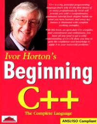 Ivor Horton - .