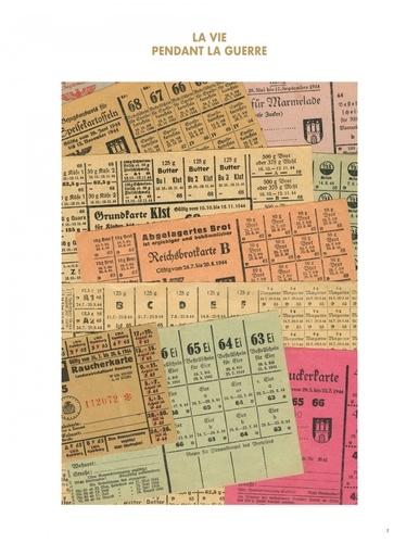 39-45, le grand atlas de la Seconde Guerre mondiale. Edition 75 ans