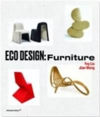 Ebook en ligne téléchargement gratuit Eco Design  - Meubles in French par Ivy Liu, Jian Wong 9788417412425 DJVU