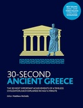Ivy press - 30 second Ancient Greece.