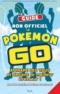 Ivy St. Ive - Pokémon Go - Attrape les tous et deviens le meilleur dresseur !.
