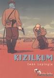Iwan Lépingle - Kizilkum.