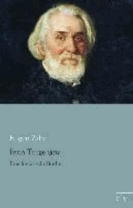 Iwan Turgenjew - Eine literarische Studie.