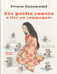Iwaya Sazanami - Dix petits contes à lire en compagnie.