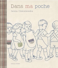 Iwona Chmielewska - Dans ma poche.