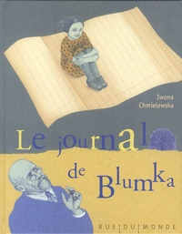 Iwona Chmielewska - Le journal de Blumka.