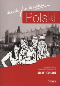Polski, Krok po Kroku 1 - Zeszyt cwiczen - Edition en polonais.pdf