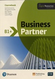 Iwonna Dubicka et Margaret O'Keeffe - Business Partner B1+ - Coursebook + Digital Resources.
