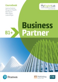 Business Partner B1+ - Coursebook. With MyEnglishLab.pdf