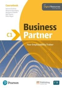 Iwonna Dubicka et Marjorie Rosenberg - Business Partner Niveau C1 - Digital resources.
