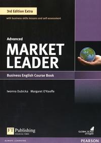 Iwonna Dubicka et Margaret O'Keeffe - Market Leader Advanced - Business English Course Book. 1 Cédérom