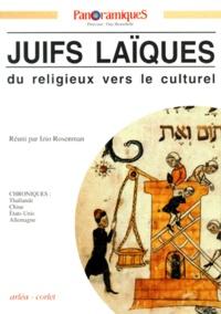 Histoiresdenlire.be PANORAMIQUES N°7 4EME TRIMESTRE 1992 : JUIFS LAIQUES. Du religieux vers le culturel Image