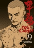Izo Hashimoto et Akio Tanaka - Coq de Combat Tome 9 : .