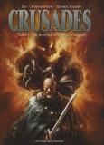 Izu et Alex Nikolavitch - Crusades Tome 1 : Le spectre aux yeux d'argent.