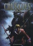 Izu et Alex Nikolavitch - Crusades Tome 2 : La Porte d'Hermès.