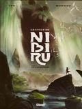 Izu et Mathieu Moreau - Le cycle de Nibiru Tome 1 : La Loi du sang.