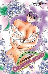 Izumi Matsumoto - Kimagure Orange Road Tome 10 : .