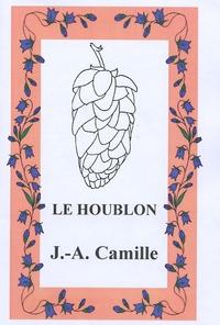J-A Camille - Le Houblon.