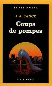 J-A Jance - Coups de pompes.