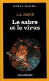 J-A Jance - Le Sabre et le virus.