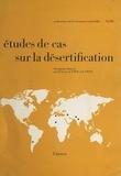 J.-A. Mabbutt et C. Floret - Études de cas sur la désertification.