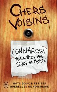 Chers voisins- Mots doux et petites querelles de voisinage -  J'ai lu | Showmesound.org