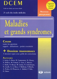 Maladies et grands syndromes.pdf