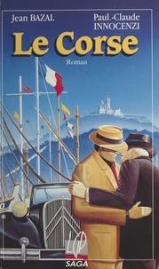 J Bazal - Le Corse.