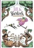 J Bishop et  Yo-One - Jill & Sherlock - Tous les chemins mènent à Aube.