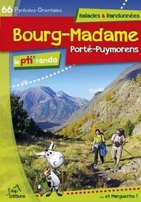 J. born jd. Achard - Le pti' rando - Bourg-Madame - Porté-Puymorens.