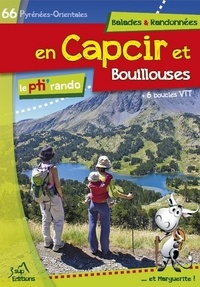 J. born jd. Achard - Le pti' rando - en Capcir et Bouillouses.