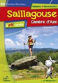 J. born jd. Achard - Le pti' rando - Saillagouse - Cambre d'Aze.